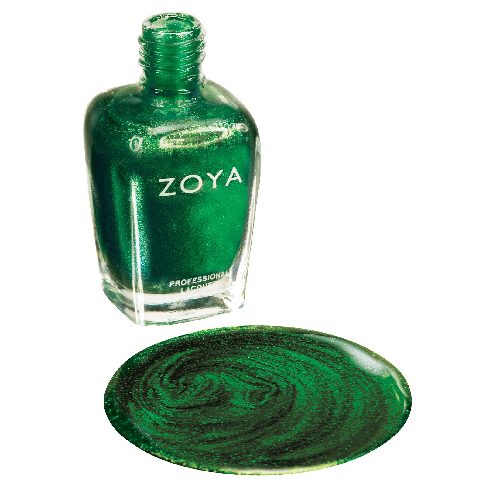 Zoya Nail Polish New York 44