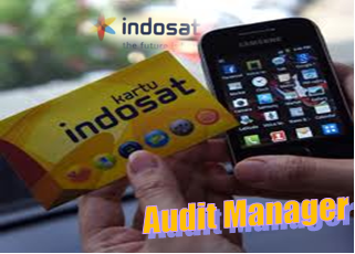Indosat Jobs Recruitment Audit Manager July 2012