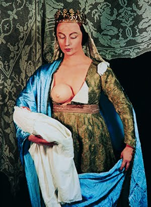 Cindy Sherman, sem título, 1989