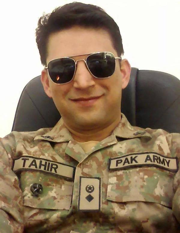 Lieutenant Colonel India Killing Lieutenant Colonel