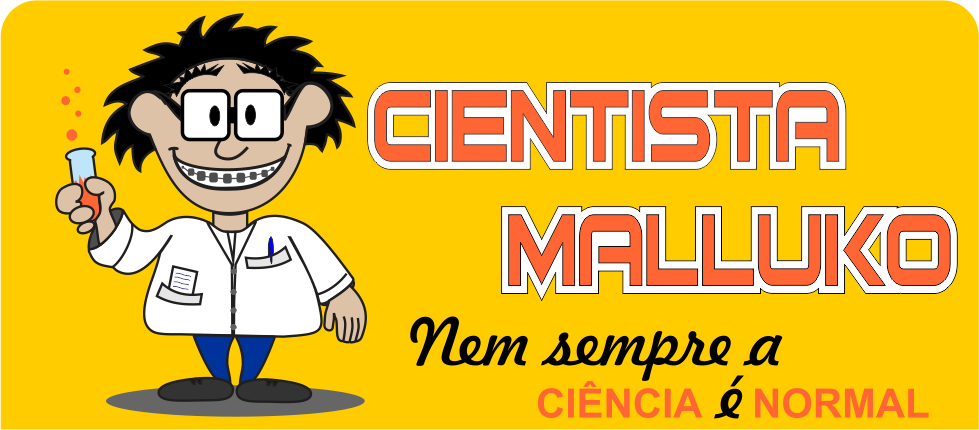 Cientista Malluko
