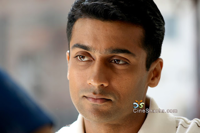 Actor Surya's 'Varanam Aayiram' Movie Stills 35
