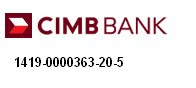 CIMB ACCOUNT