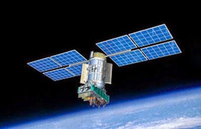 Туркменистан может отказаться от услуг российского спутника