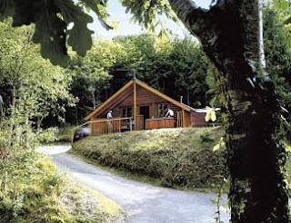 Find Log Cabin Holidays in Devon