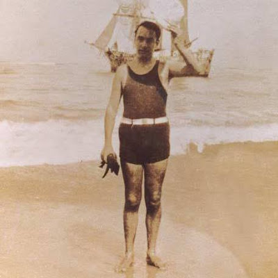 Neruda 112 años...