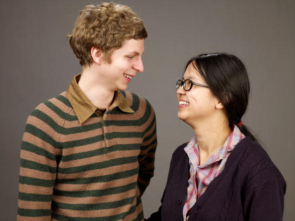 are michael cera and yi dating