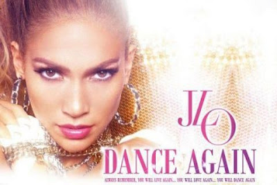 JLo Dance Again World Tour2012