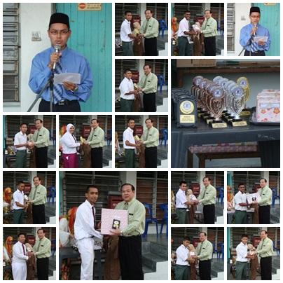 Bulan 2011 Kuiz Bulan Ramadhan 2011