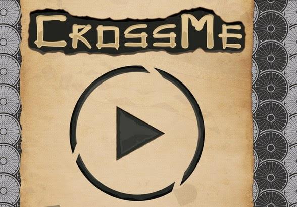CrossMe Walkthrough