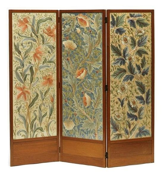 Ruth zavala s colors the arts and crafts movement