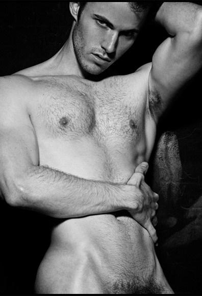 Model Spotlight :: Matthew Kirk by Rick Day