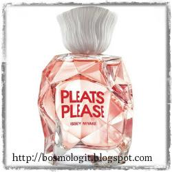 Pleats Please Issey Miyake perfume