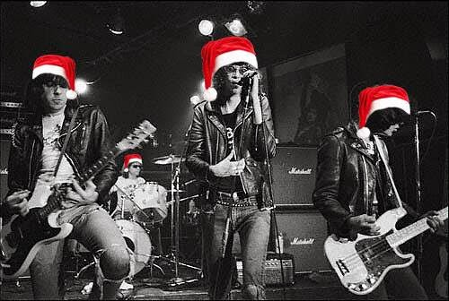 top 10 punk rock christmas songs of all time - Christmas Songs By Black Artists