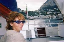 En Capri (Italia)