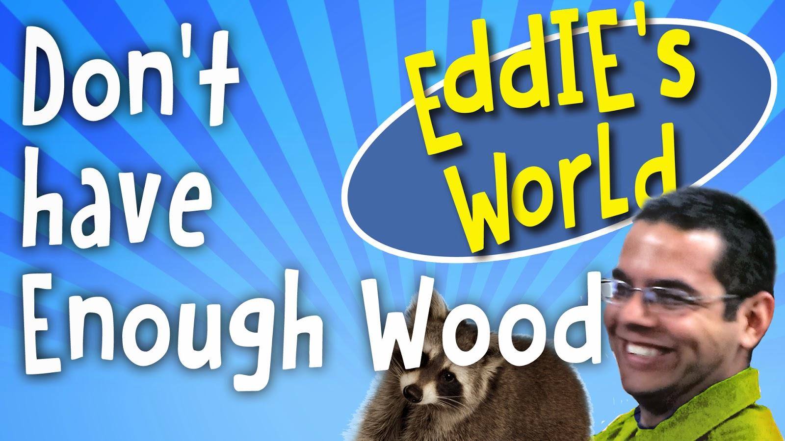 Eddies's World