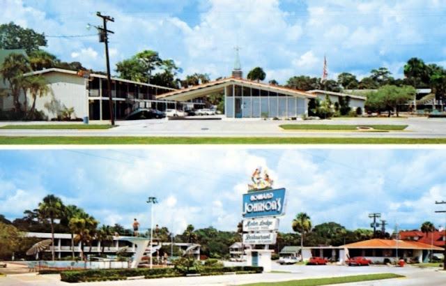Daytona Postcards July 2013