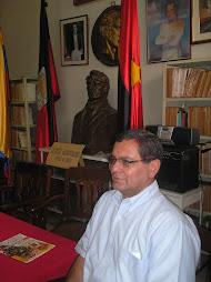 Historiadores de la Región de Ocaña