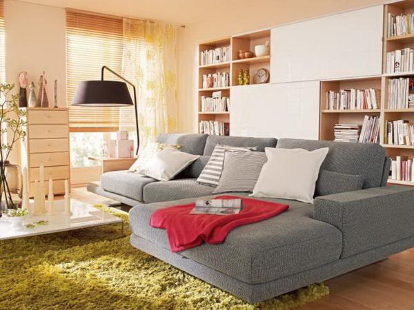 Создать дизайн однокомнатной квартиры
