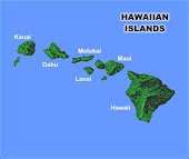 Hawaii Islands!