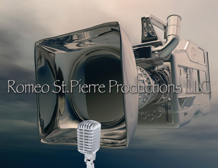 Romeo St.Pierre Productions LLC - Video &  Audio Services