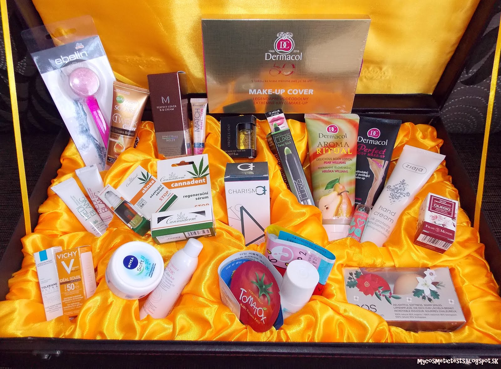 PF 2017 GIVEAWAY