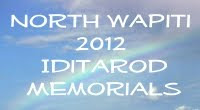 North Wapiti Memorials