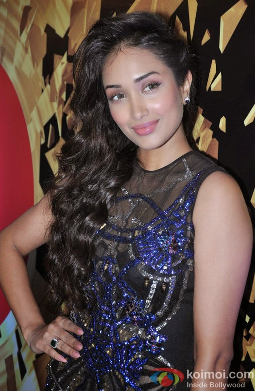 Jiah Khan suicide news