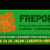 Em julho ocorrerá o XI FREPOP Fórum de Educação Popular. Os Agentes de Saúde estão convidados!