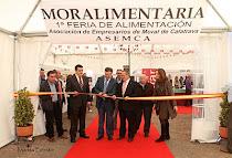 MORALIMENTARIA 2011