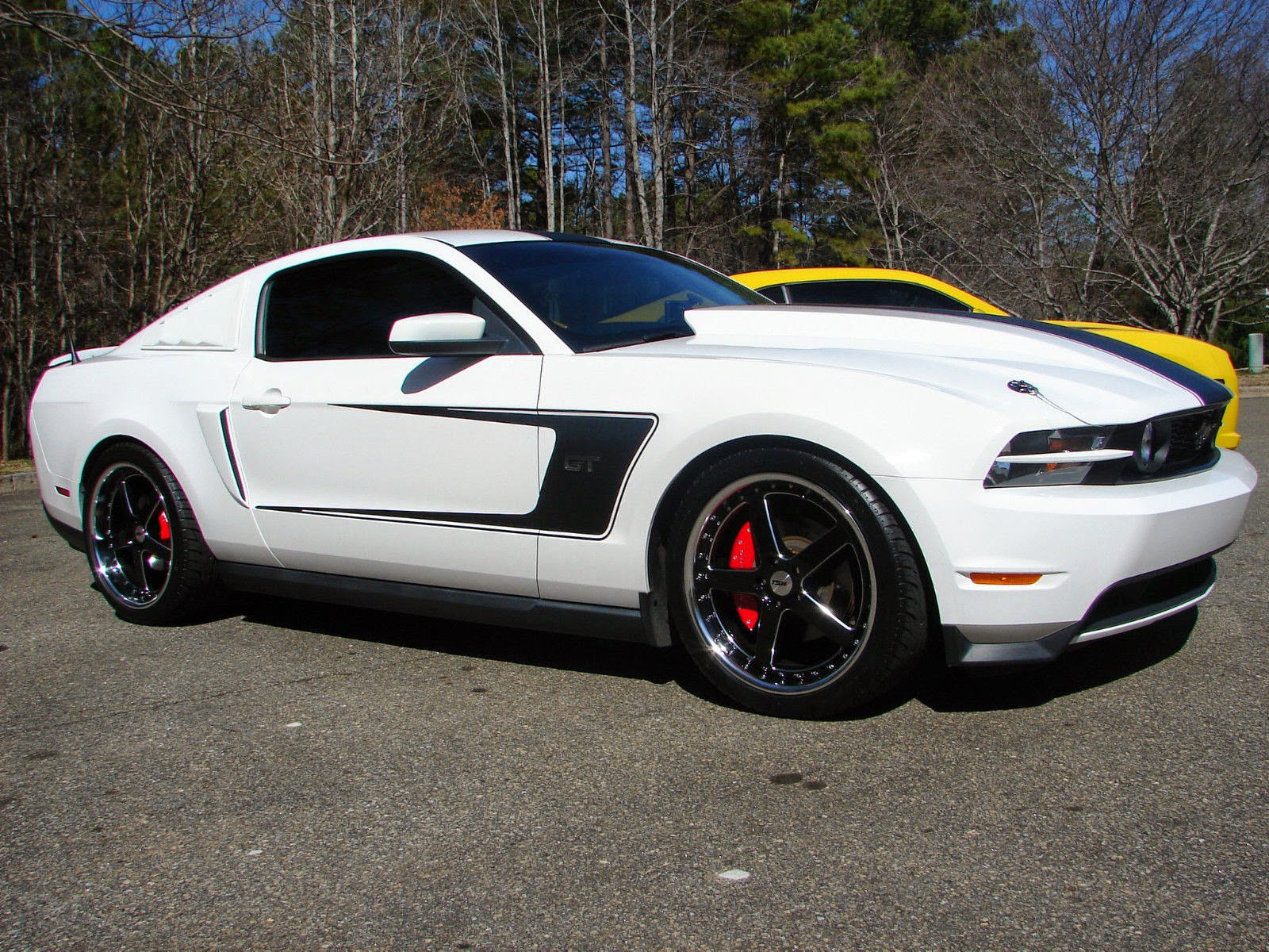 2010 Custom Ford Mustang GT ~ For Sale American Muscle Cars