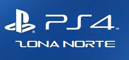 PS4 ZONA NORTE