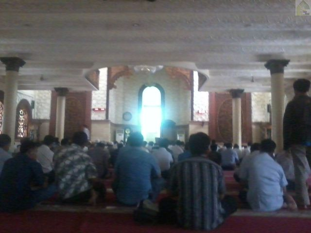 4 Masjid Al Kautsar @ http://telukmesjid.blogspot.com