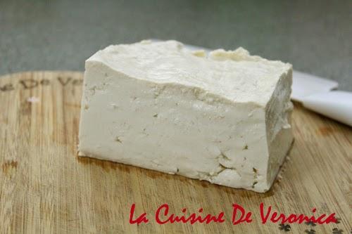 La Cuisine De Veronica 自製豆腐
