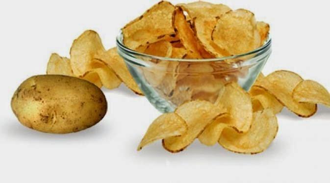 Ingin Diet Hindari Makan Camilan Di Kantor
