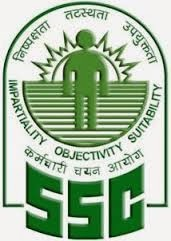 SSC Multi Tasking Staff (MTS) Recruitment 2014