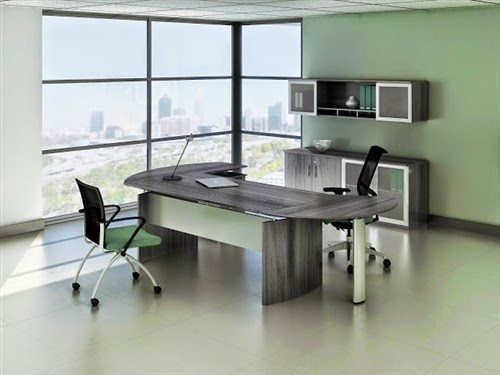tech office furniture. Mayline Medina Desk Tech Office Furniture