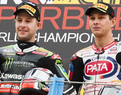 Ini Dua Pembalap Superbike Calon Bintang MotoGP