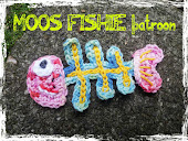 PATROON MOOS FISHIE