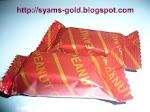 MY BISNES - Barley Peanut Candy