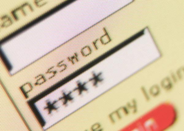 password yang Aman
