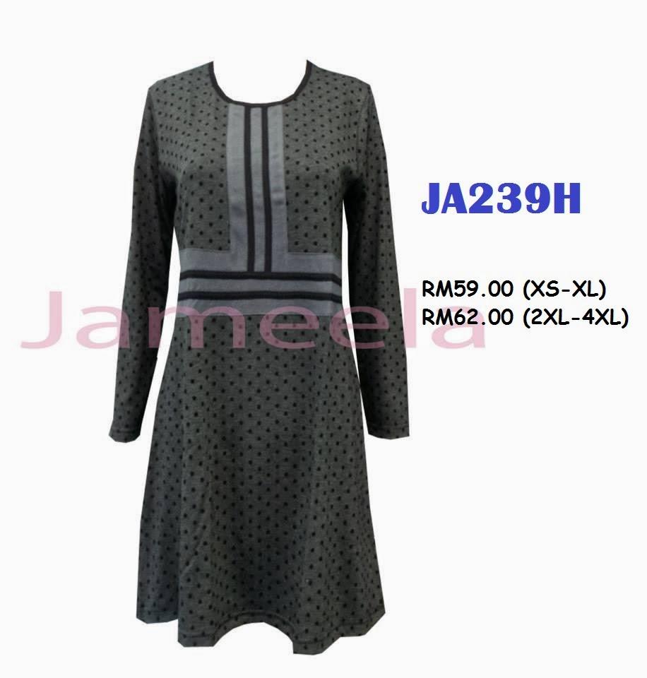 T-shirt-Muslimah-Jameela-JA239H
