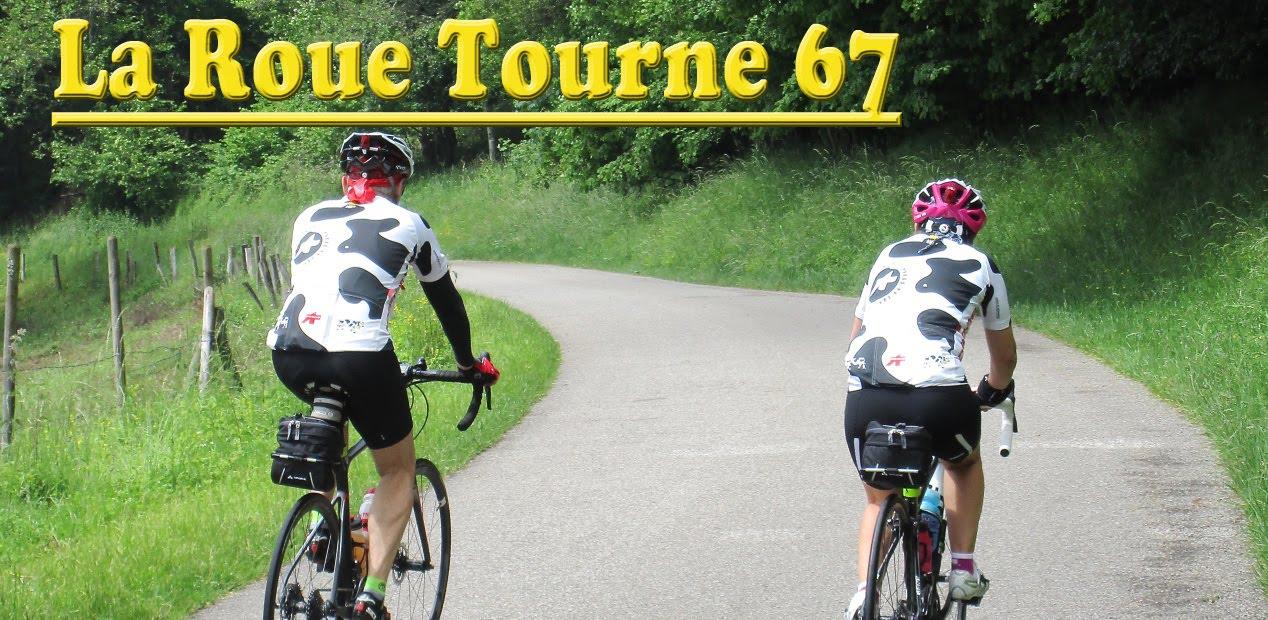 La Roue Tourne 67.