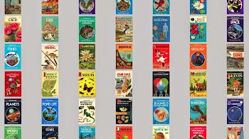 Guias Doradas de la Ciencia y naturaleza 49 libros