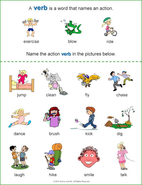 2nd Grade Vocabulary Worksheets - printable and organized by ...