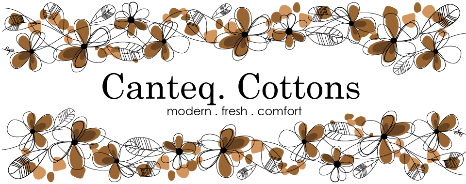 Canteq.Cottons