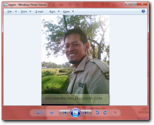 how to fix windows photo viewer windows 7