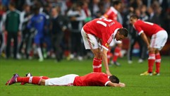 Rueful Artur says Benfica will be back with a bang authority sports