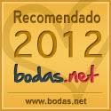 recomendado oro 2012