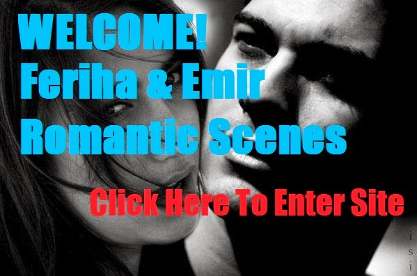 Feriha And Emir Hot Picx